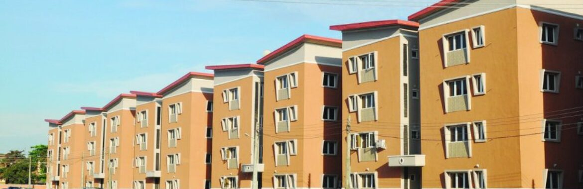 X-Raying States Housing Delivery in Nigeria