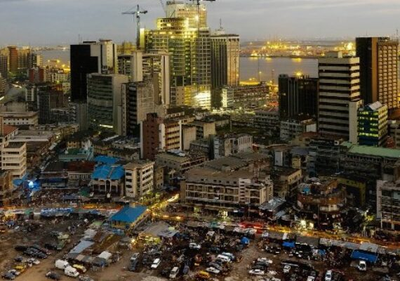 Lagos eyes full re-opening of economy, embarks on businesses' readiness assessment.