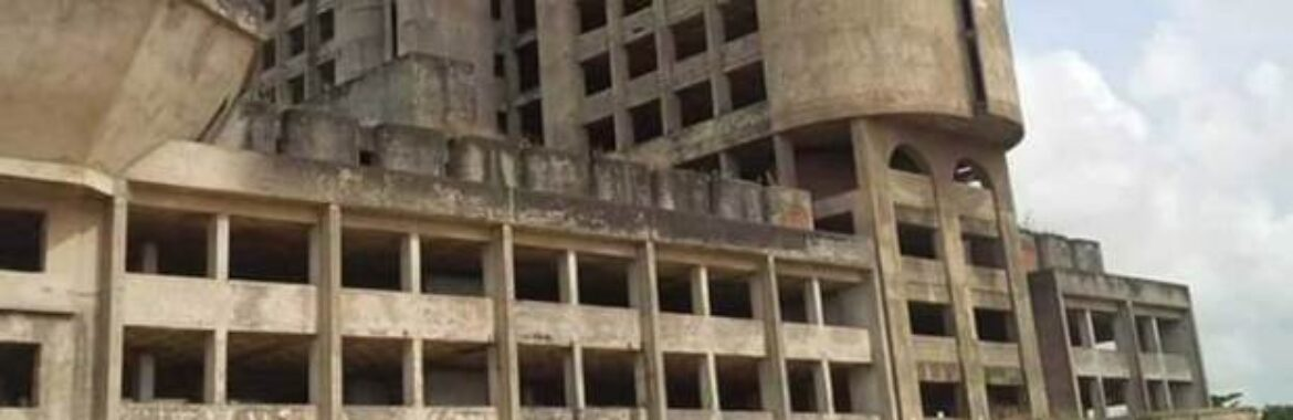 Abandoned FG properties across the nation valued at N230bn – Reps