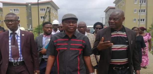 Lagos Deploys Facility Managers In State-Owned Estates