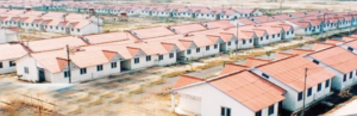 FHA Begins Construction Of Affordable Housing In Ibadan