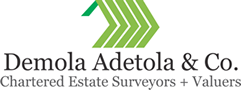 Demola Adetola & Co-Estate Surveyors, Valuers in Lagos