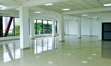 IMPECCABLE OPEN PLAN OFFICES AT SURULERE