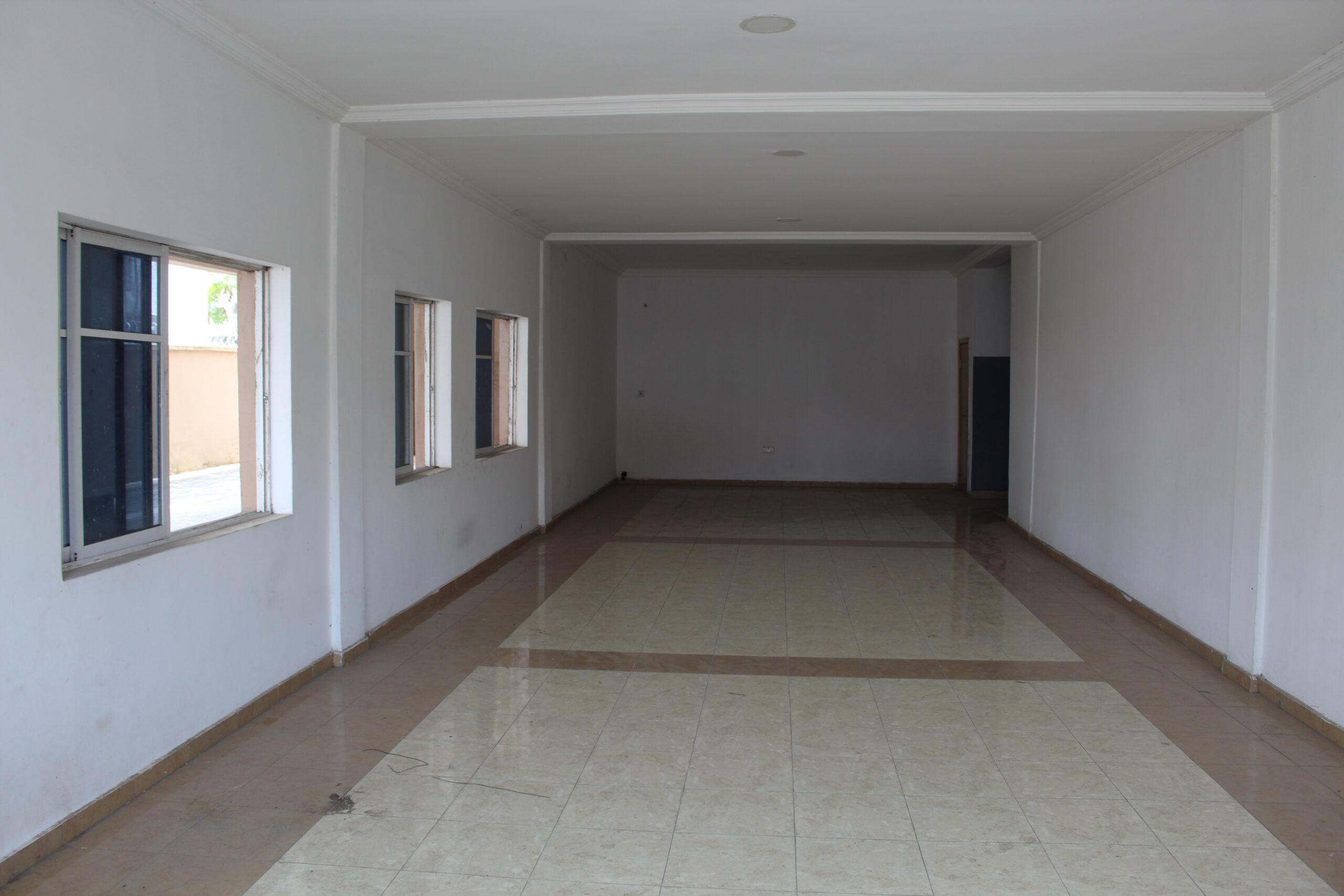 Open Plan Offices at Muri Okunola, Victoria Island