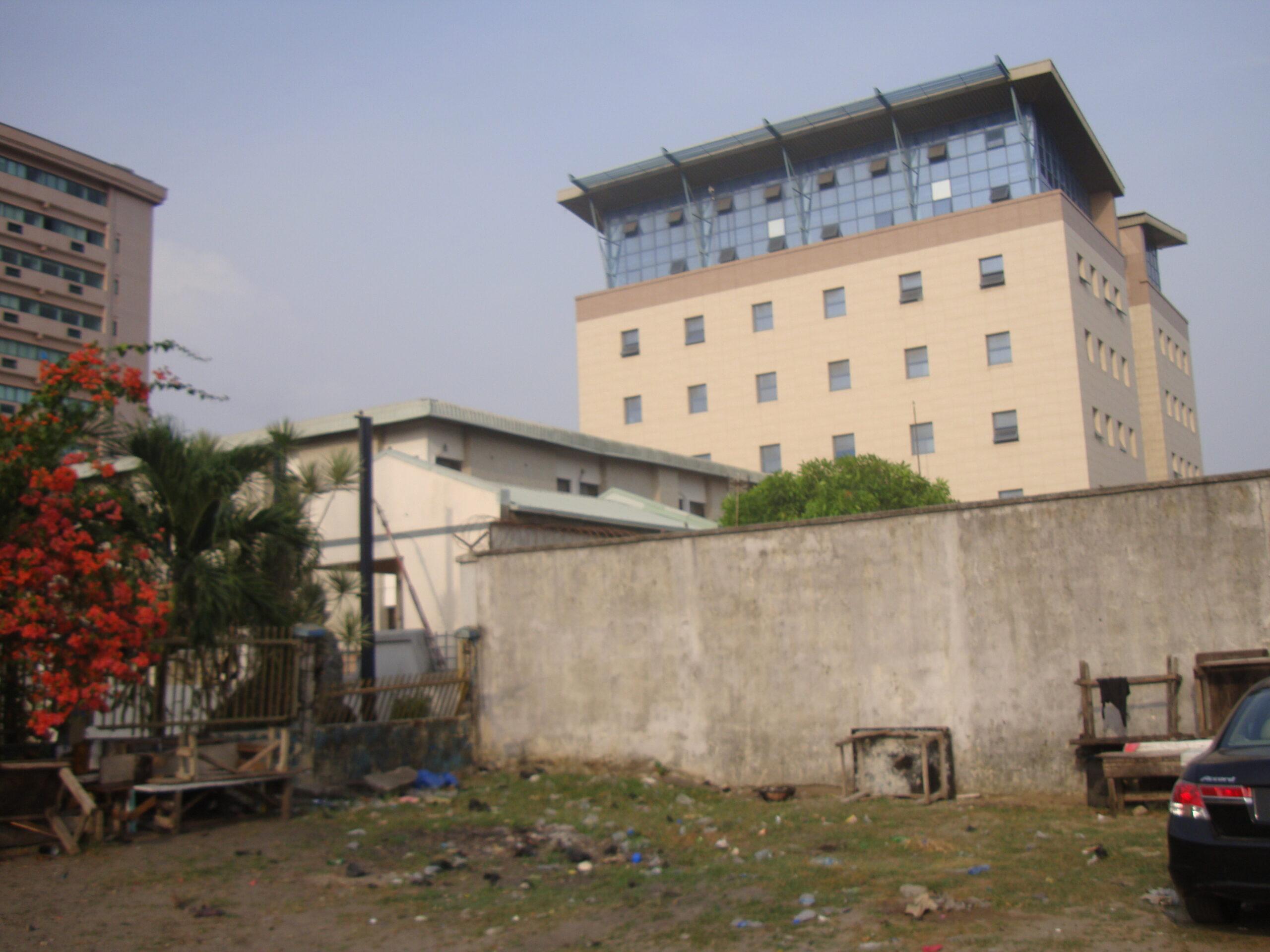 Open Plan Offices at Ligali Ayorinde street, Victoria Island