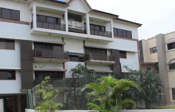 5-bedroom Penthouse at Ligali Ayorinde, Victoria Island