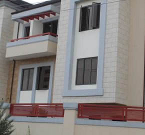 Brand‌ ‌New‌ ‌5-bedroom‌ ‌Duplex‌ ‌with‌ ‌Domestic‌ ‌Quarters‌