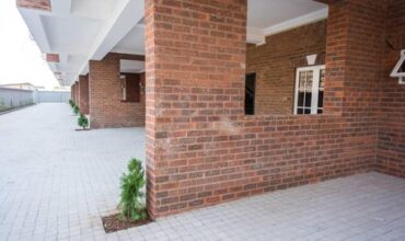 3 Nos 4-bedroom Serviced Terrace house Domestic Quarters