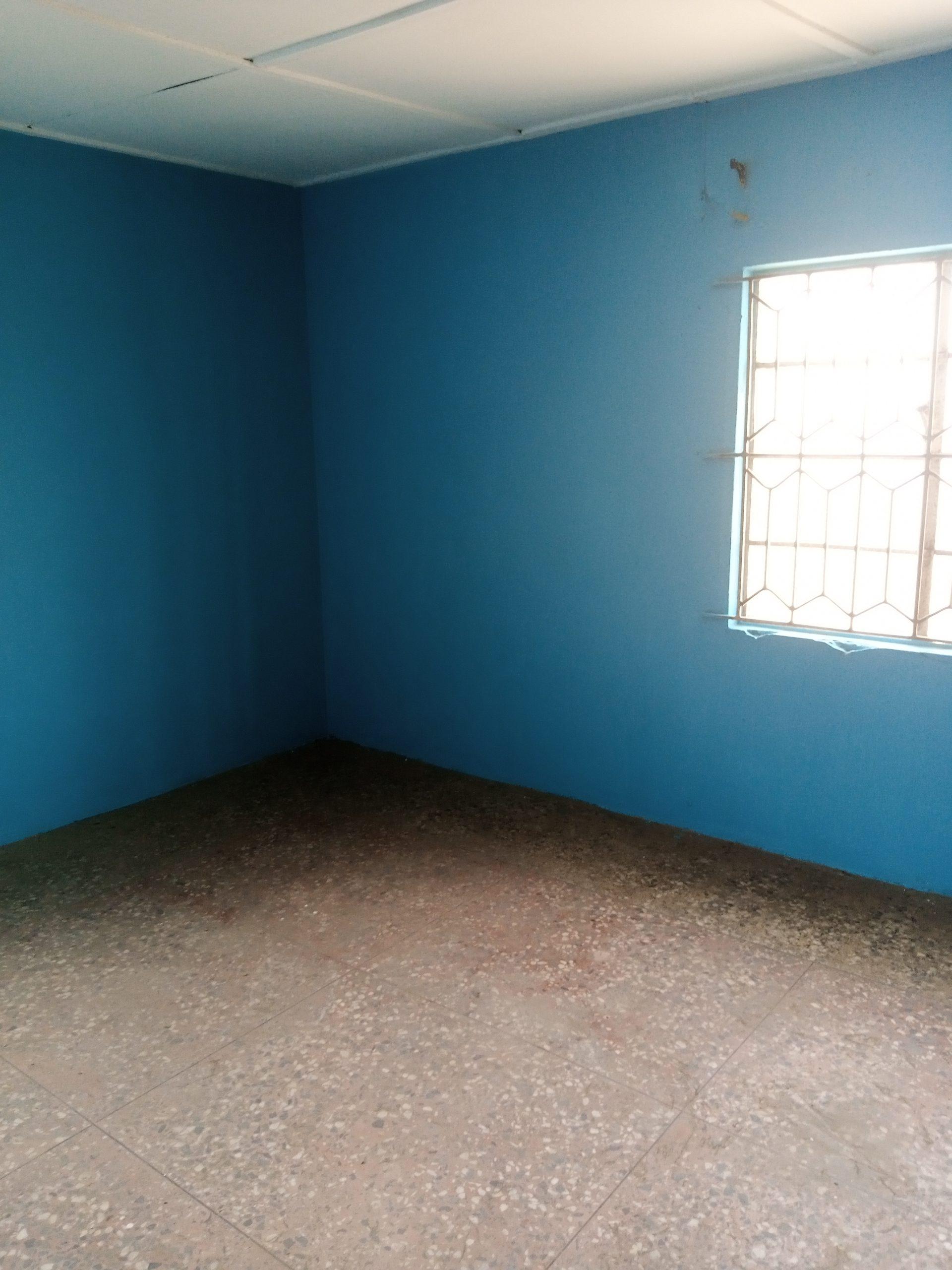 5 Units of Spacious 4 Bedroom Flats