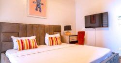 Luxury 3-bedroom flat at Eko Pearl Towers, Eko Atlantic City