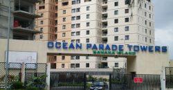Luxurious 4-bedroom flat at Ocean Parade Towers, Banana Island